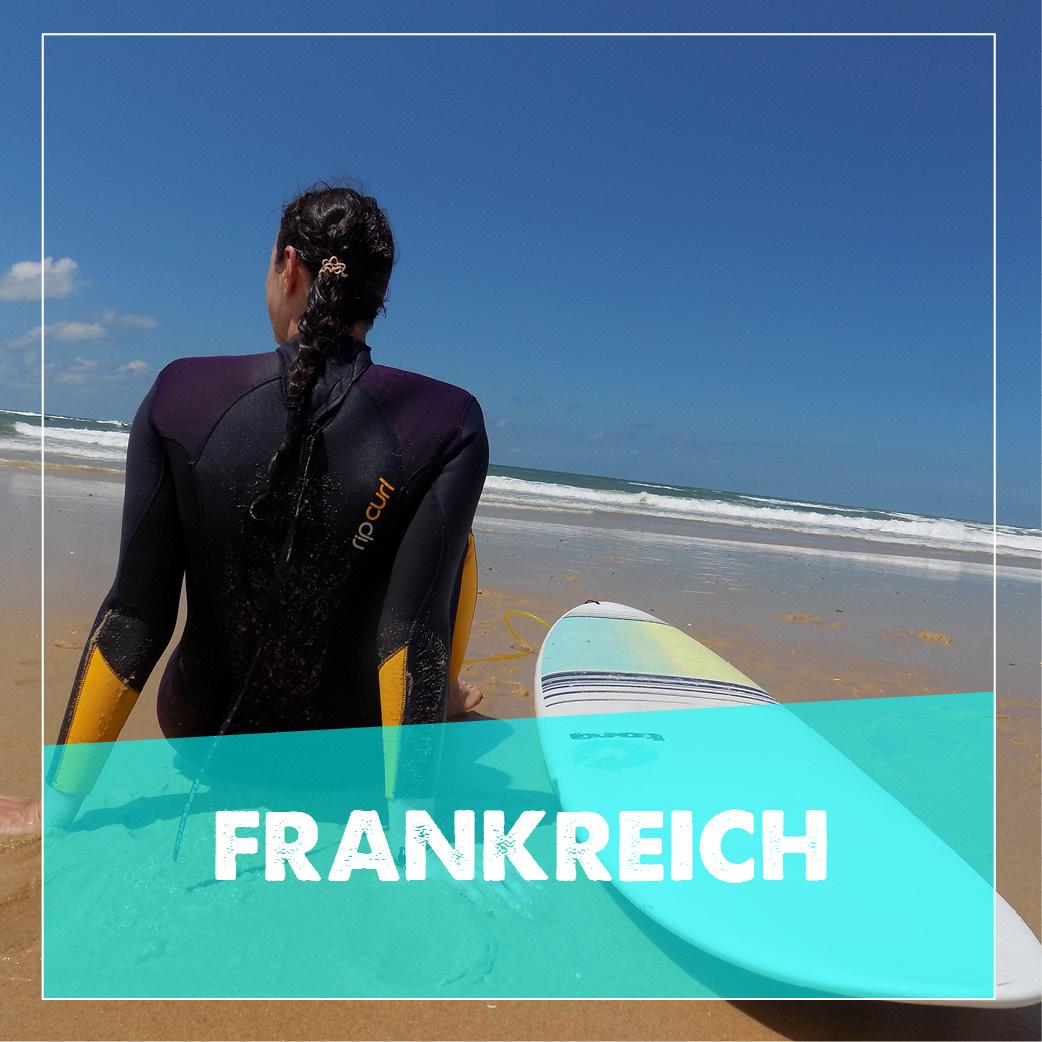 reiseziele frankreich