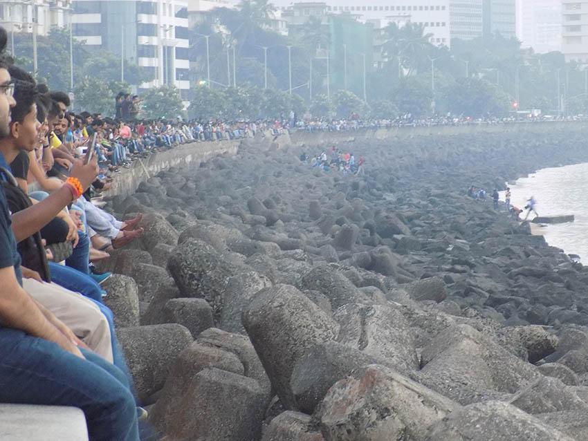 Indien Mumbai