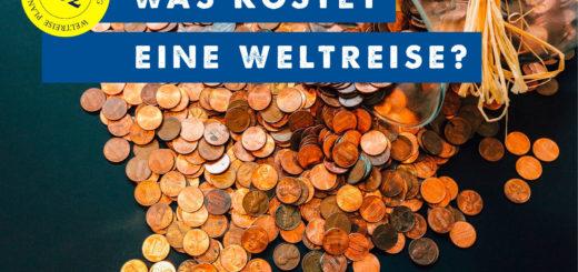Weltreise Kosten Snippets of a Traveller