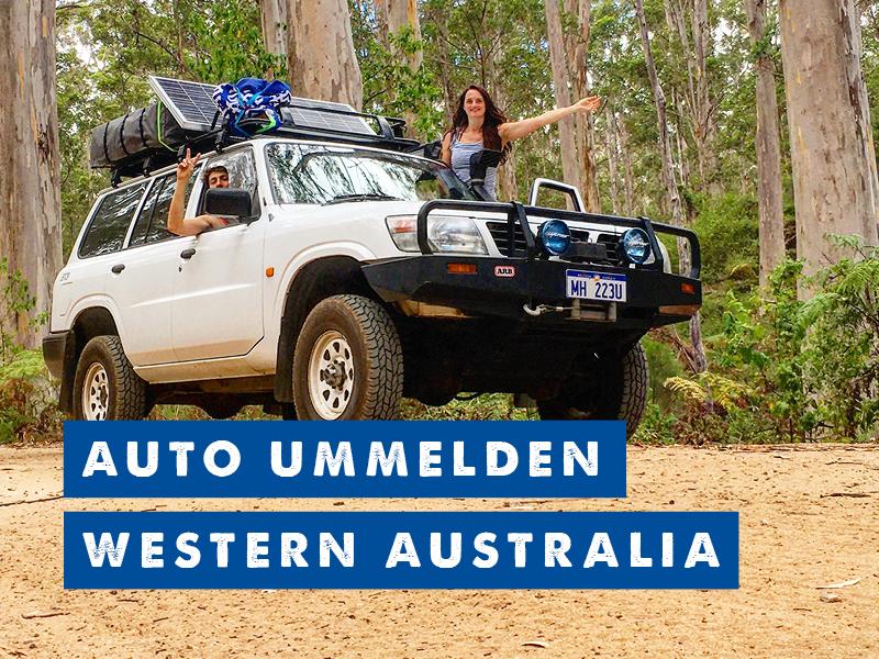 snippets-of-a-traveller-auto-ummelden-australien